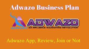Adwazo Scam