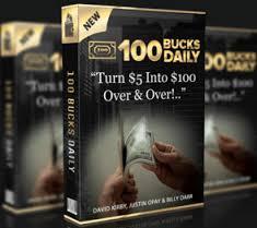 100 Bucks Daily