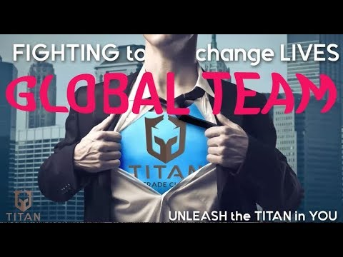 Titan Trade Club Scam