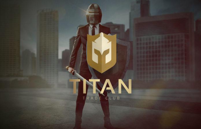 Titan Trade Club Review