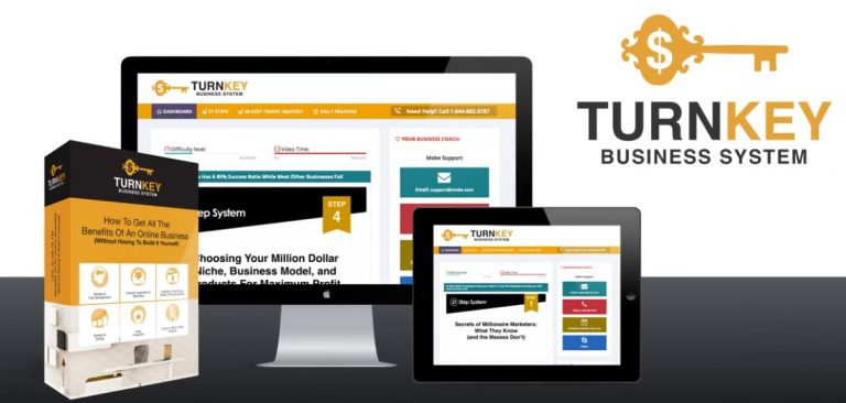 Turnkey Business System Review