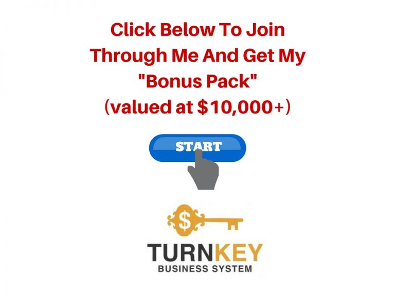 Turnkey Business System Review - Is Turnkey Business System Legit? -